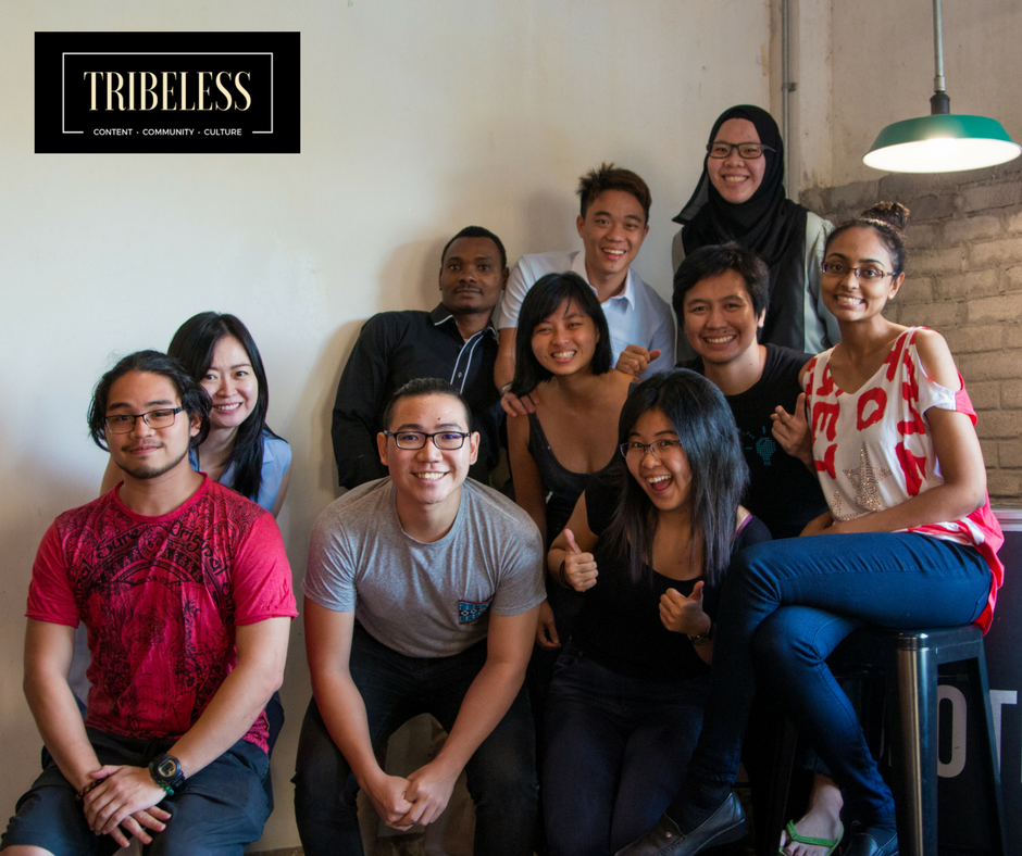 Tribeless Malaysia Day Brunch 16 Sept 2017